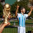Сборная Бразилии по футболу, Лионель Месси, Диего Марадона, ЧМ-2014, сборная Аргентины