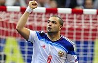 сборная Сербии, чемпионат Европы, сборная России