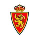 Real Zaragoza - logo