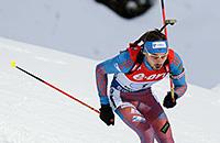 Спринт в Антхольце: любимая гонка Шипулина