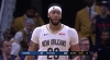 Anthony Davis with 30 Points  vs. Detroit Pistons