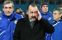 «Газзаев постоянно говорил футболистам, что его хотели сплавить». Тысяча баек из жизни киевского «Динамо»