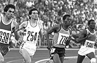 Себастьян Коу и олимпийский флаг: в жизни все возвращается