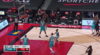 Terry Rozier sinks the shot at the buzzer