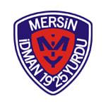 مرسين إدمان يوردو - logo