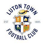 Luton Town - logo