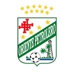 Ориенте Петролеро - logo