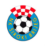 NK Siroki Brijeg - logo