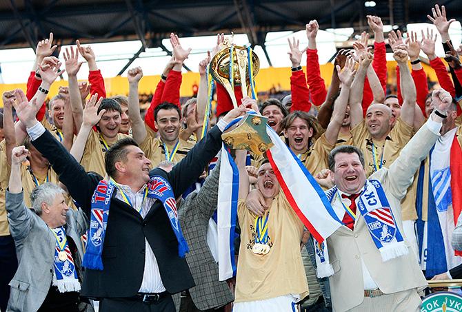 премьер-лига Украина, Таврия, премьер-лига Россия, ФК Севастополь