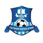 Hapoel Acre FC - logo