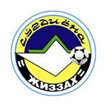 Sogdiyona Jizzax - logo