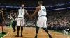 GAME RECAP: Celtics 111, Bulls 104