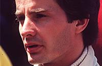Феррари, Жиль Вильнев, Формула-1