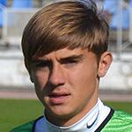 Максим Задерака