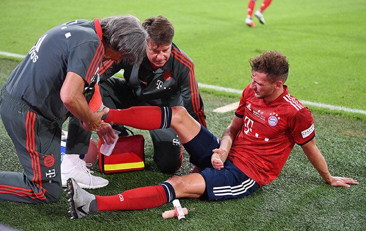 Болит шея, колено, стопа, что это может быть? Нужно ли идти к врачу? Как не бояться? Ответы спортивного врача на ваши вопросы