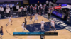 Cole Anthony sinks the shot at the buzzer
