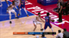 Andre Drummond, Kelly Oubre Jr. Top Points from Detroit Pistons vs. Phoenix Suns