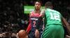 GAME RECAP: Wizards 113, Celtics 101