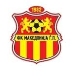 Makedonija Gjorce Petrov - logo