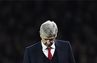 Арсенал, премьер-лига Англия, Арсен Венгер