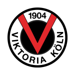 Виктория Кельн - logo