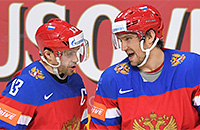 Россия – Германия и другие пары четвертьфиналов ЧМ-2016