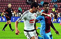 Трабзонспор, высшая лига Турция, дисквалификации, происшествия, судьи