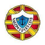 Варзим - logo