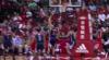 James Harden with 38 Points  vs. Washington Wizards