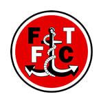 Fleetwood Town - logo