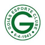 Goiás GO - logo