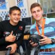 Евро-2018 U-17, Алексей Гасилин, Джамалдин Ходжаниязов, Дмитрий Хомуха, сборная России U-17, Зенит