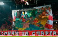 Спартак, премьер-лига Россия, ЦСКА, болельщики