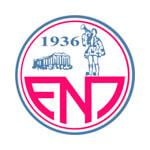 Enosis Neon - logo