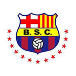 Барселона Гуаякиль - статистика 2007