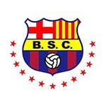 Барселона Гуаякиль - logo