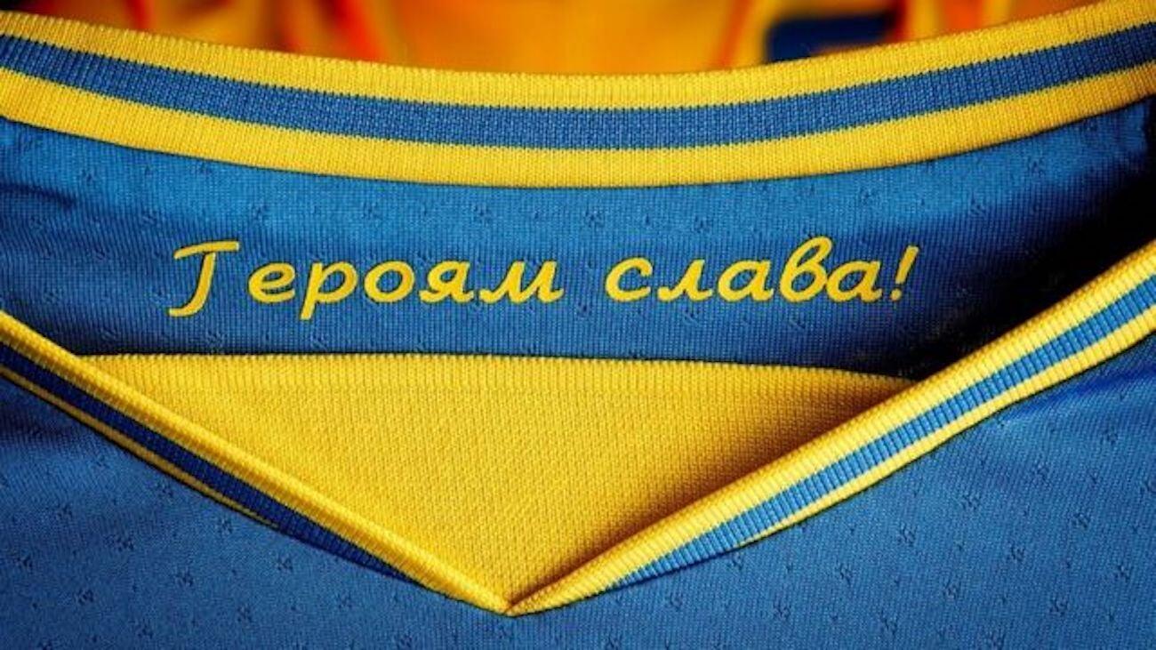Андрей Шевченко: Форма сборной Украины одобрена УЕФА. Не вижу здесь никаких разногласий