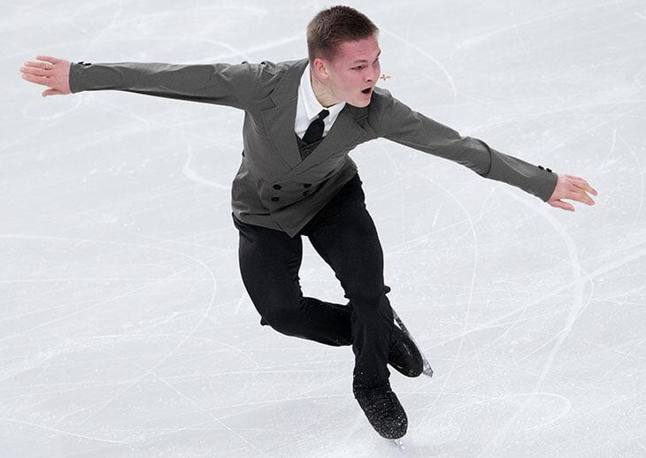 Похоже, Коляда и Мишин запутались с олимпийскими программами: дважды сменили короткую, зря не оставили «Нуреева» и рискуют с прыжками