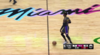 Kentavious Caldwell-Pope 3-pointers in Miami Heat vs. Los Angeles Lakers