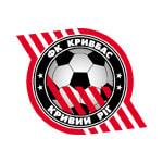 FC Kryvbas Kriviy Rih - logo