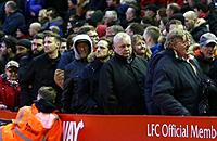 «Любим команду – ненавидим цены». Что заставило болельщиков «Ливерпуля» уйти с «Энфилда»