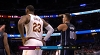 LeBron James, Kevin Love Top Plays vs. Orlando Magic