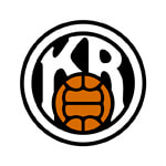 كيه.ار. ريكيافيك - logo