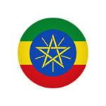 Etiopía - logo