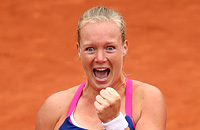 сборная Голландии жен, Nürnberger Versicherungscup, Олимпийский теннисный турнир, Кики Бертенс, Ролан Гаррос, Кубок Федерации, WTA, ITF, Рамон Слюйтер