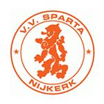Спарта Нейкерк - logo