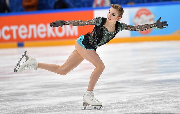Кто сильнее – Щербакова, Трусова, Валиева или Туктамышева? Наши фигуристки в гонке за золотом Олимпиады