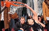 НБА, Матч всех звезд, Дуайт Ховард, Винс Картер, Спад Уэбб, Майкл Джордан, Зак ЛаВин