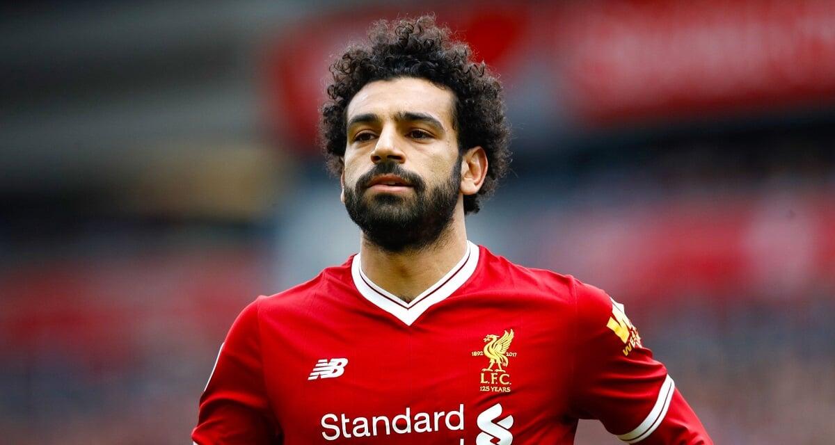 Салах хочет получать 300-380 тысяч фунтов в неделю в Ливерпуле. Сейчас  около 200 тысяч