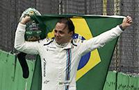 Гран-при Бразилии, Фелипе Масса, Фелипиньо Масса, Формула-1, Уильямс